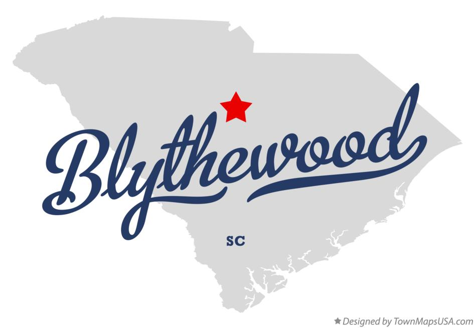 Town of Blythewood SC Retains Us